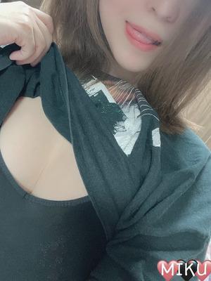 ミク(当店風俗デビュー)